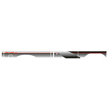 Faixa Lateral D20 1994 Cabine Simples - Decal Line - Pc -