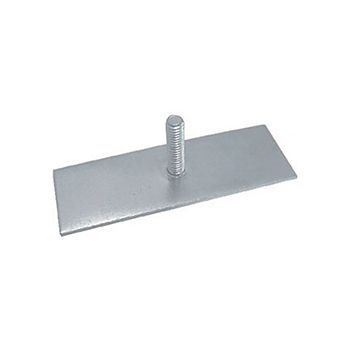 Chapinha Friso Lateral 18x54 Mm (kit C/10) Chevette - Null -