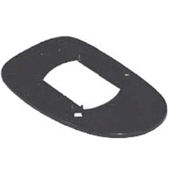 Base Retrovisor Gol 1995 / 1999 - Null - Pc - volkswagen