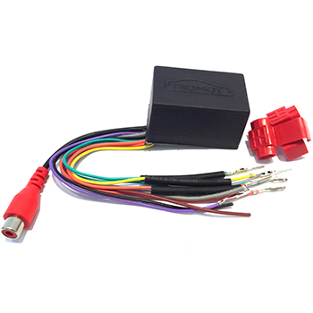 Interface Para Camera de Re Gm - Tromot - Pc - chevrolet