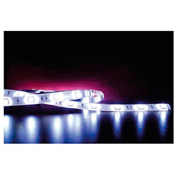 Fita Strip Led Automotivo 12v/5m - Azul Universal - Autopoli