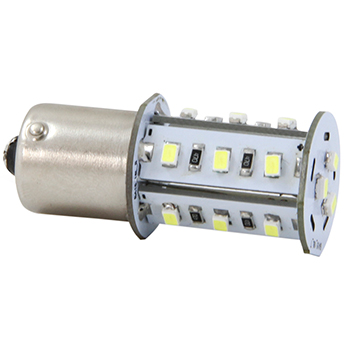 Lampada Tipo Torre 18 Leds 5w 1 Polo Bco Universal - Autopol